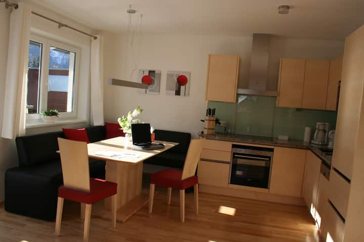 Appartement Enns in Schladming
