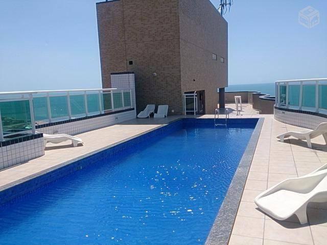 Escala - Studio Iracema 2103 Vista Mar - Форталеза - Квартира