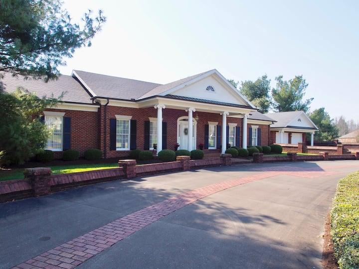 Danville's Clark House