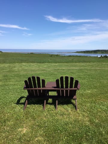 Peace by St.George's Bay - Antigonish County