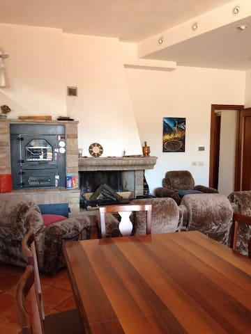 pretty studio-Monolocale x2 posizione strategic - San Gemini - Apartmen