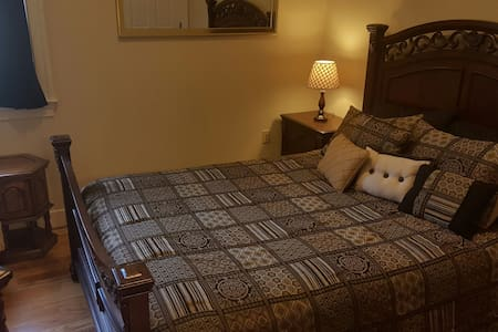 Welcoming private room - Winchester - Wohnung