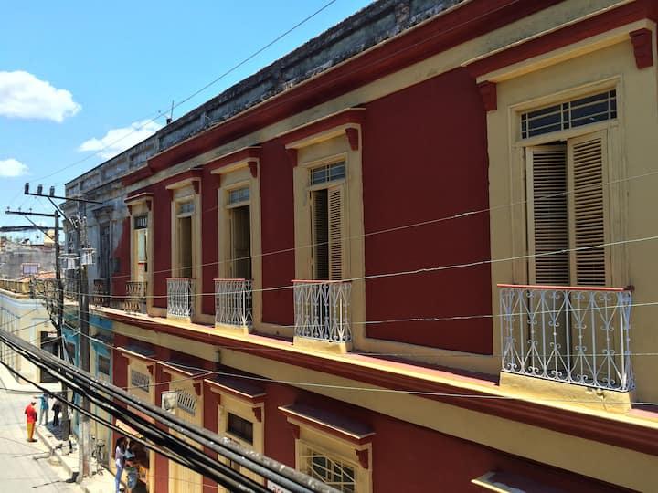 Hostal ENARA / 2 bedrooms up to 6 guest