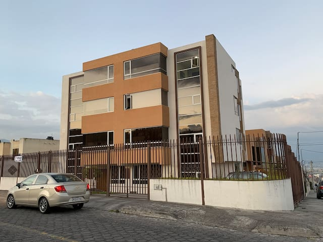 Villa Palermo 2 - Luxury Apartment in Ambato