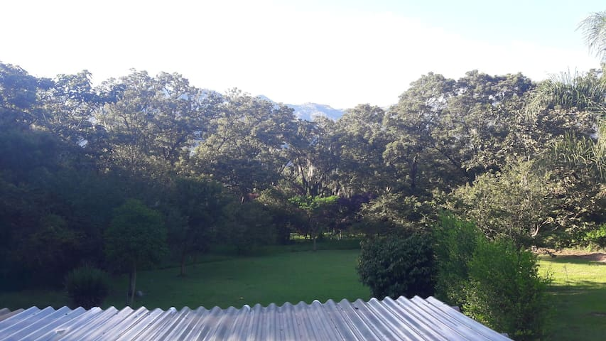 Digital Nomad Country Retreat, close to Medellin