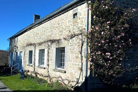 Maison de campagne - Sarroux - Talo