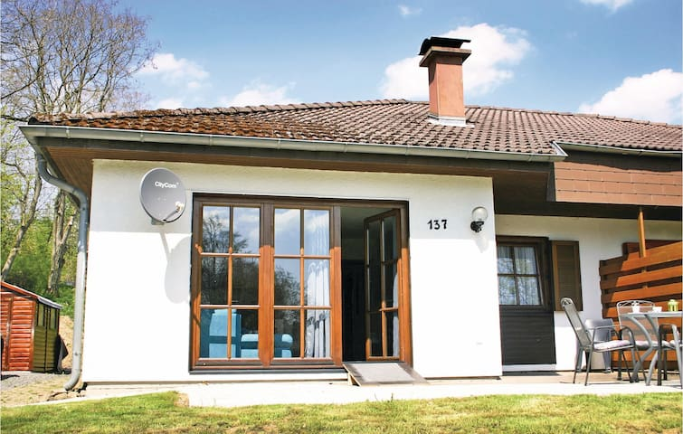 Semi-Detached with 3 bedrooms on 75m² in Frankenau