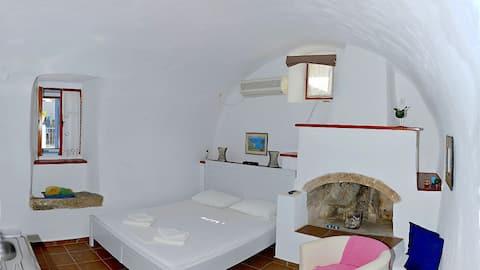 Sisi Vana house - apartm. Porphyris ( PRN 145840)
