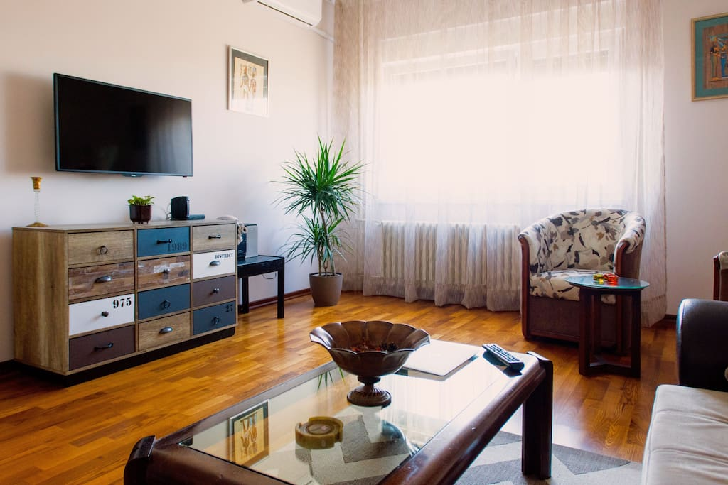 Welcome to Central Park Apartments Republic square...