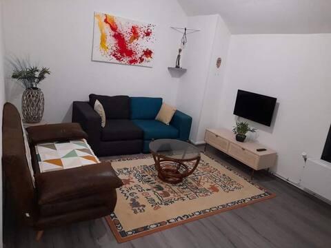 Appartement spacieux proche  du centre ville