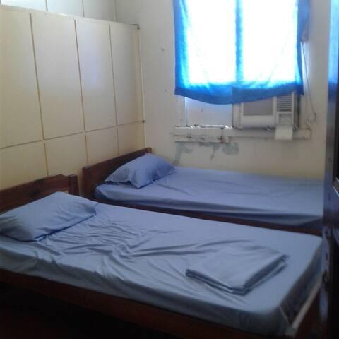 Dorm-near Iloilo Provincial Capitol