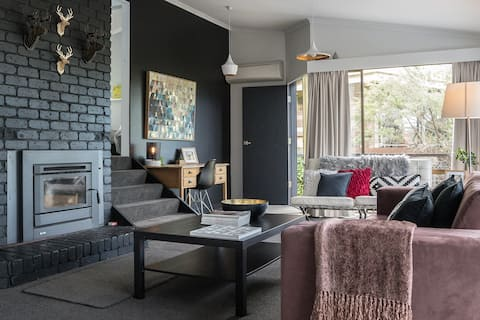 Pambula Beach River Mouth House for Couples