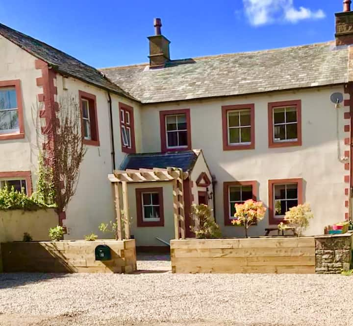 Spittal Farm holiday cottage