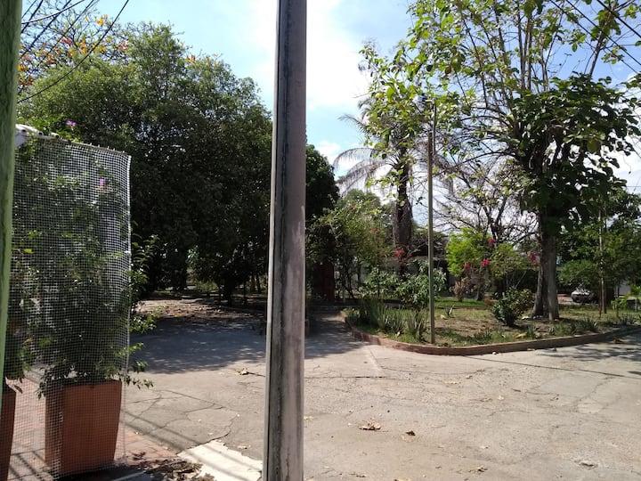 LIBERTAD ACOGEDORA