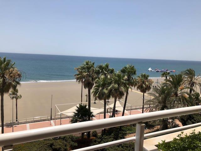 Fantastico Apartamento en la Playa de Estepona!