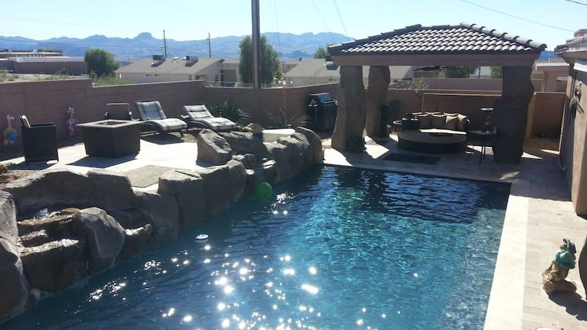 Private Havasu Get Away - Lake Havasu City - Otros