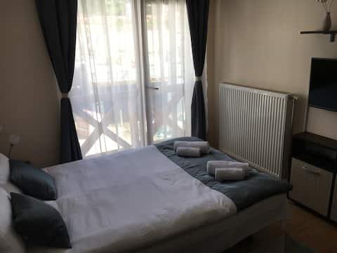 Apartment K-16