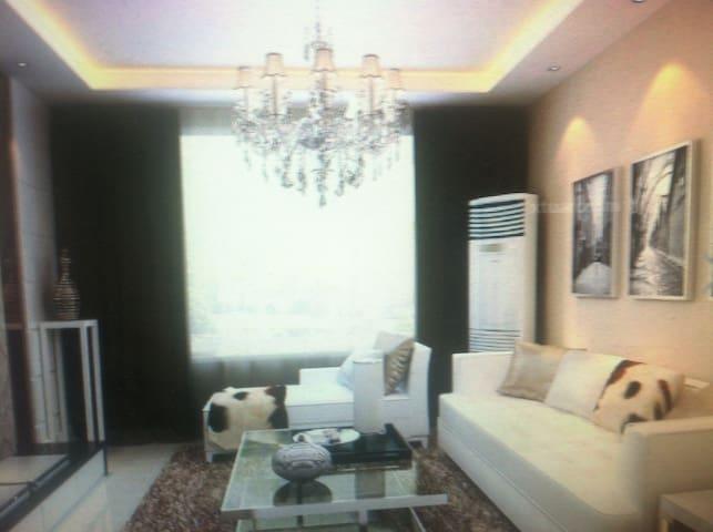 liangjushi - wenan - Apartment
