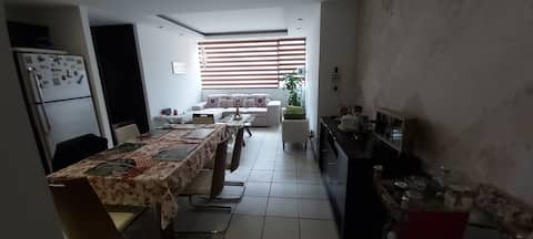 Exclusive apartment in the heart of Guatemala z.14