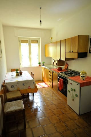 B&B Anninia Fonni - Fonni - Bed & Breakfast