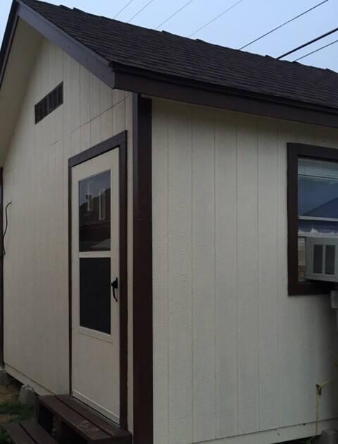 Yito's Tiny House