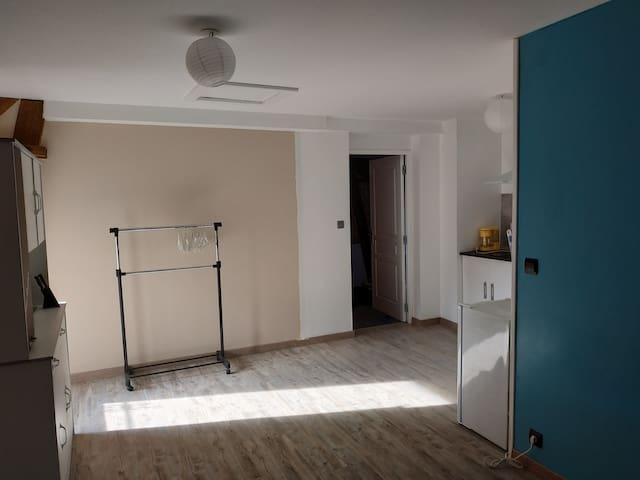 Entrée/cuisine