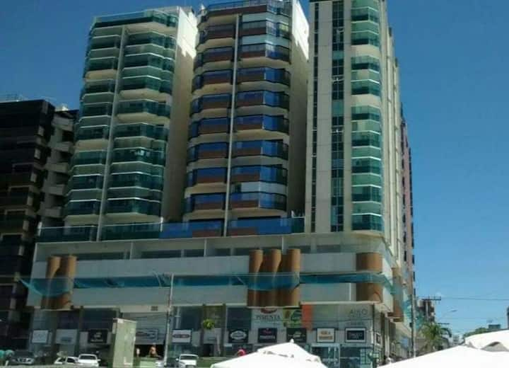 Apartamento 3quartos Shopping Beira Praia do Morro