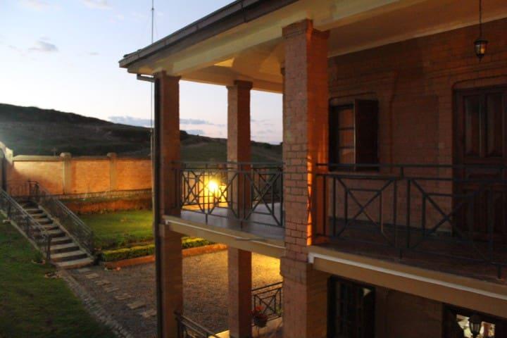 Maison d'hôtes Ny Tranovola - Antananarivo - Bed & Breakfast