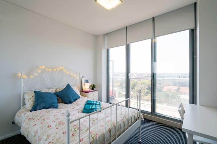 Sydney Rhodes Water View New Apartment - Rhodes - Apartamento