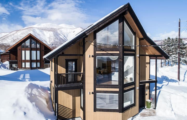 Orchards Niseko - 2BD house ICHO