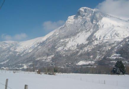 Location vacances à la montagne - Aste-Béon