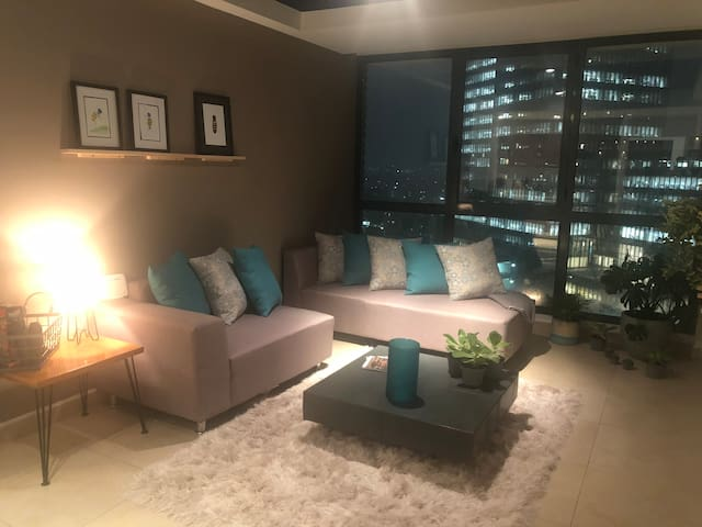 Hermoso y exclusivo departamento de lujo,  Polanco