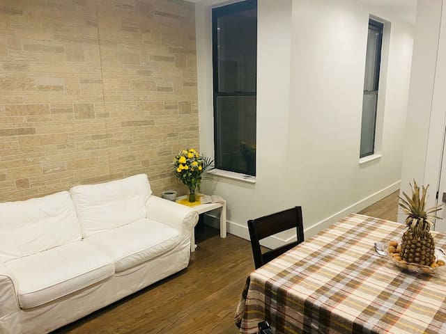Moderno apartamento , perfecto para su estadía