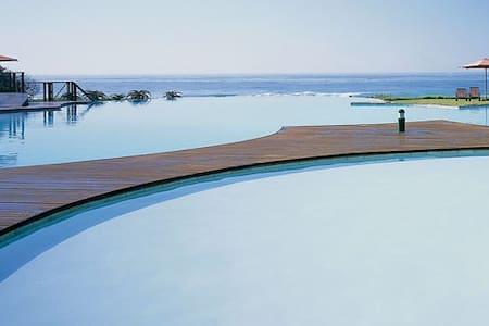 Zimbali Suites 411...Heaven on Earth! - Dolphin Coast - Leilighet