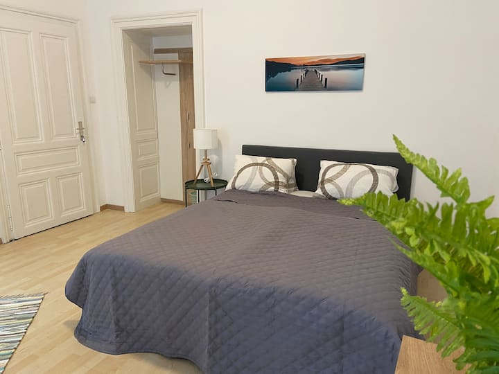 Appartement Langenloiserberg