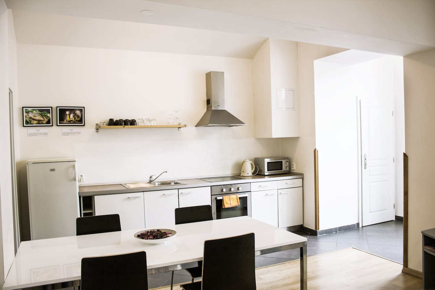 3KK flat - Family/friendly flat close to center - Apartments for ...
