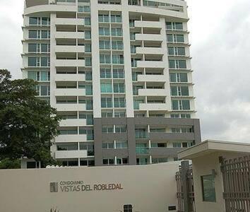 Bello Apartamento vista únicas - San José  - Wohnung