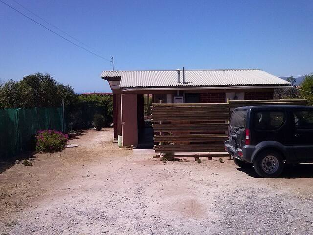 2 Guesthouse near nices beaches n Guanaqueros town - Guanaqueros
