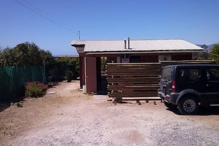 2 Guesthouse near nices beaches n Guanaqueros town - Guanaqueros - Pension