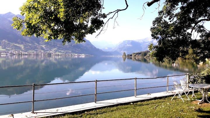 Marcello's Paradise - Ferien direkt am See!