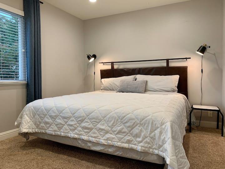 King Beds Near Apple Park/Downtown San Jose/SAP