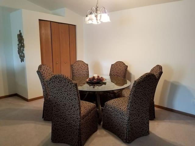 EAA - Upper Level 2 Bedroom Condo