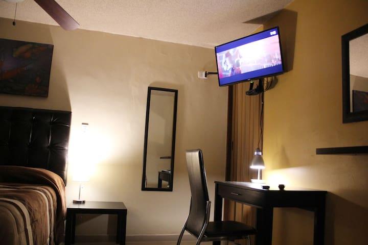 Private Apartment No. 1 / Great Location