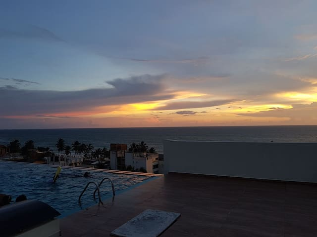 Delmar Apartment near beach 4 guests 2 bedrooms