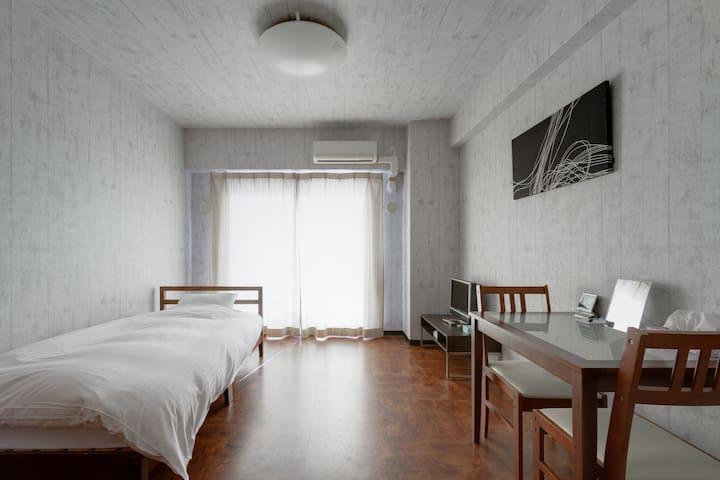 Sutare NARA - Nara - Apartamento