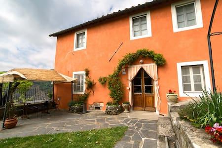 Country Villa La Casa dell'Acqua - San Giusto di Brancoli, Lucca