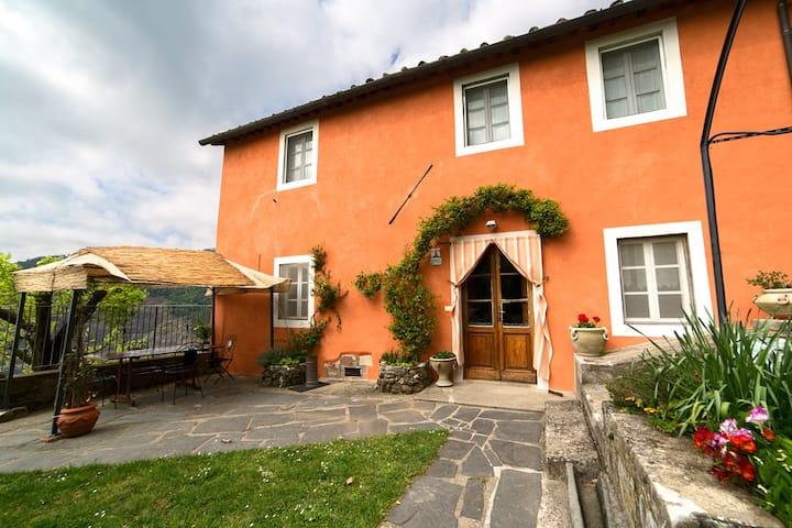 Country Villa La Casa dell'Acqua