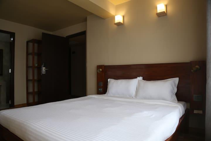 Sabila Boutique Hotel King Room