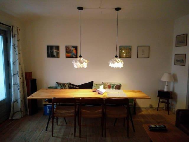 Cosy apartment - Birkerød - Apartamento