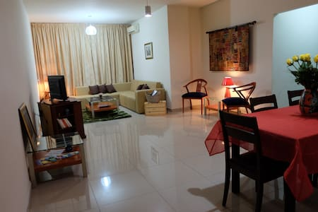 Charming & Spacious 3 Bedroom Apartment - Zouk Mosbeh - Wohnung